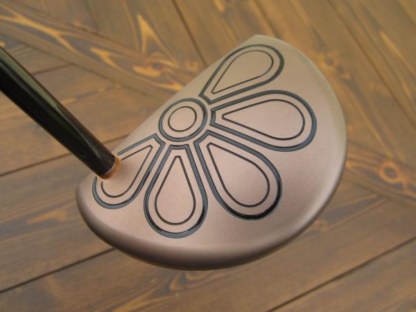 scotty cameron 2017 my girl futura 5mb mallet putter golf club