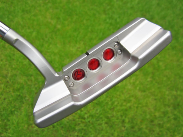 scotty cameron tour only concept newport 2.5 gss select circle t 350g with top line putter golf club