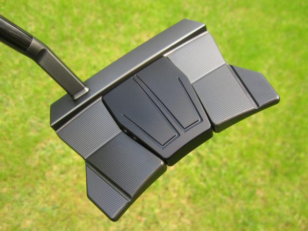 scotty cameron limited edition 2020 holiday h20 phantom x 11.5 360G putter golf club
