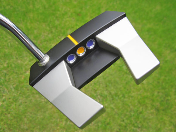 scotty cameron tour only phantom x t5.5 circle t 360g welded spud neck putter golf club