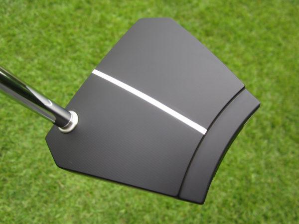 scotty cameron tour only black phantom x t8 circle t putter golf club