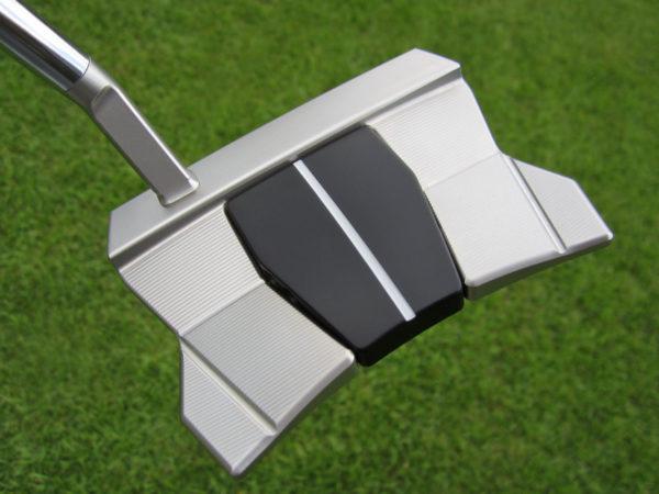 scotty cameron tour only 2021 phantom x t11.5 circle t 340g putter golf club with flojet neck